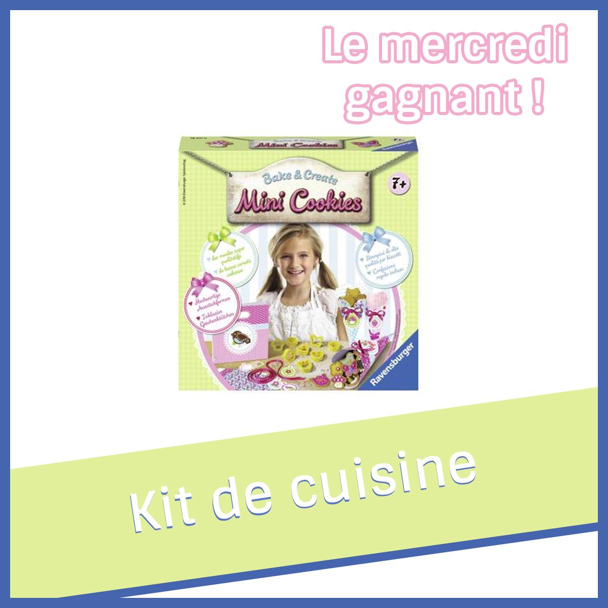 Un kit de cuisine